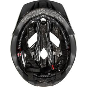 UVEX Active CC Helmet black mat